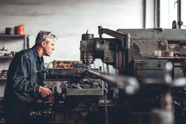 Machinery | flexicommercial offering asset finance solutions