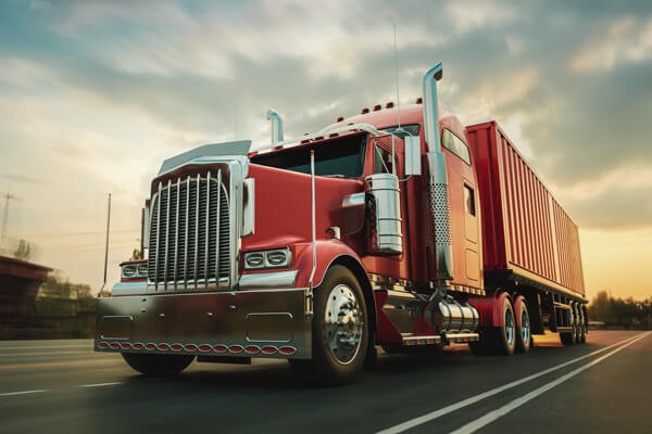 road trucks at flexicommercial AU